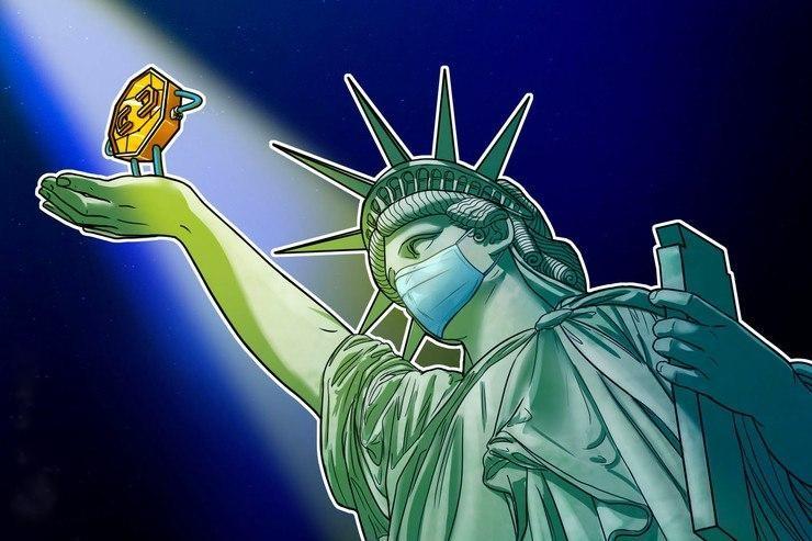 دلار دیجیتالی در آمریکا - کوین ایران