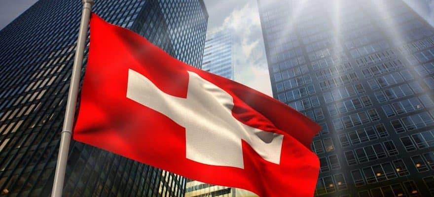 بانک سوئیسی Sygnum AG توکن پایدار با پشتوانه فرانک عرضه میکند