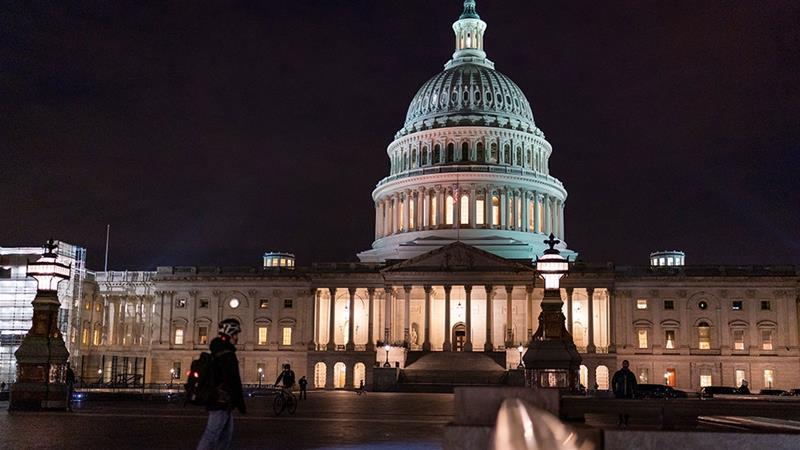 آیندهی بازار سهام با توافق سنا و کاخ سفید بر سر لایحهی محرک، احیا میشود