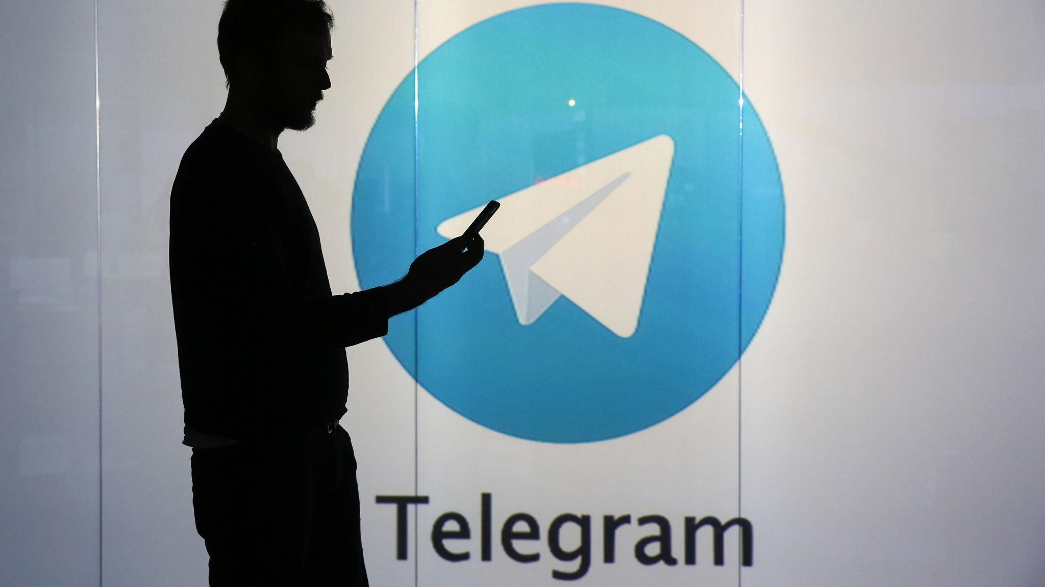 تلگرام منع شد! حکم اولیه دادگاه علیه فروش توکن گرام