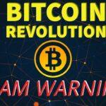 مراقب پروژهی کلاهبرداری Bitcoin Revolution باشید