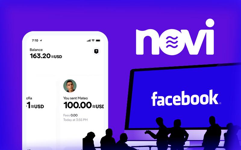 کیف پول دیجیتالی فیس بوک به Novi تغییر نام داد