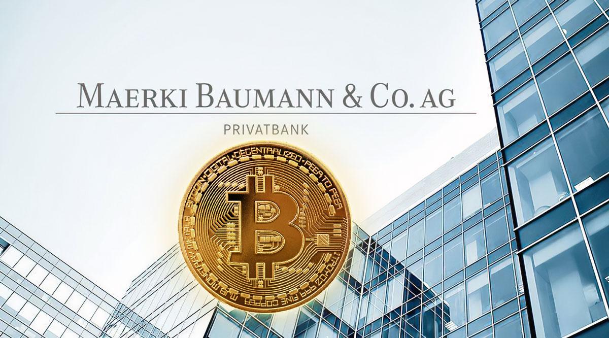 دو بانک سوییسی، معاملات و محافظت رمزارز را پس از اخذ تأییدیه قانونی راهاندازی میکنند