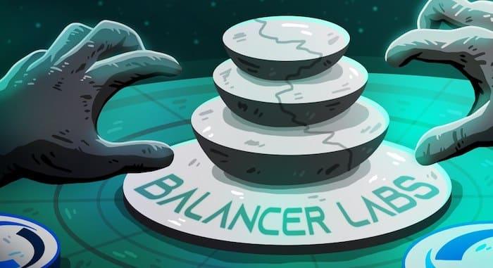 پروتکل دیفای Balancer - کوین ایران