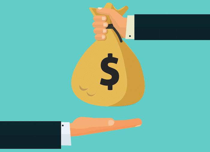 هزینه تراکنش معاملات بیت کوین - کوین ایران