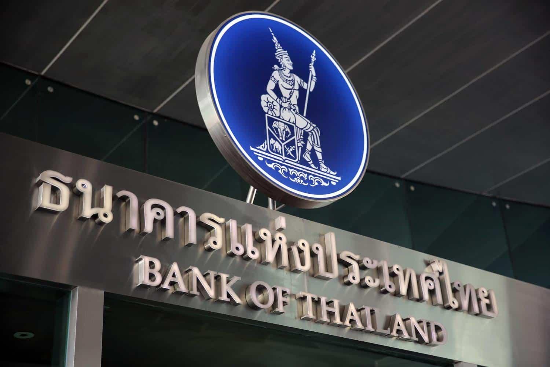 بانک مرکزی تایلند