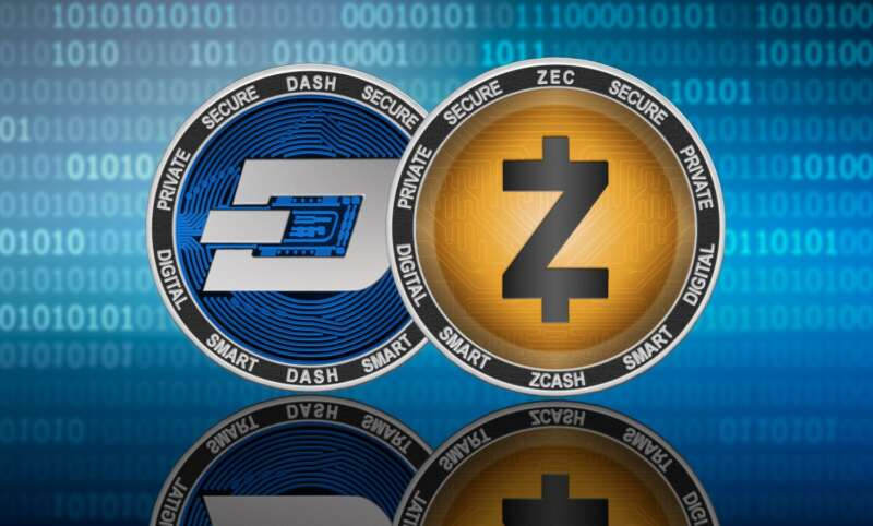 شرکت رمزارزی Chainalysis، پشتیبانی ردیابی را برای Zcash و Dash اضافه میکند