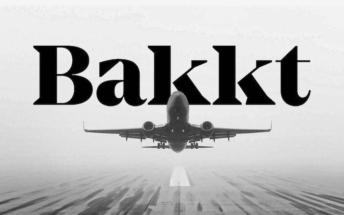 Bakkt - کوین ایران
