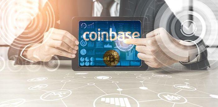 Coinbase Analytics -کوین ایران
