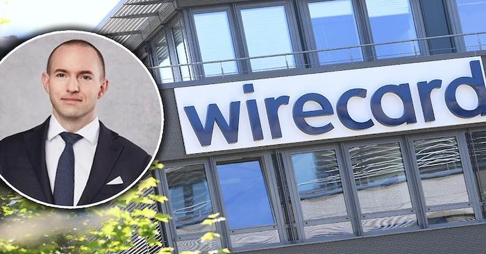 Wirecard - کوین ایران