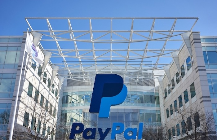 PayPal - کوین ایران
