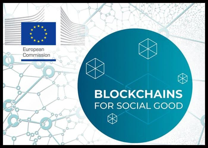 6 پروژه، جایزهی نوآوری بلاکچین را در برنامهای با بودجه کمیسیون اروپا دریافت میکنند
