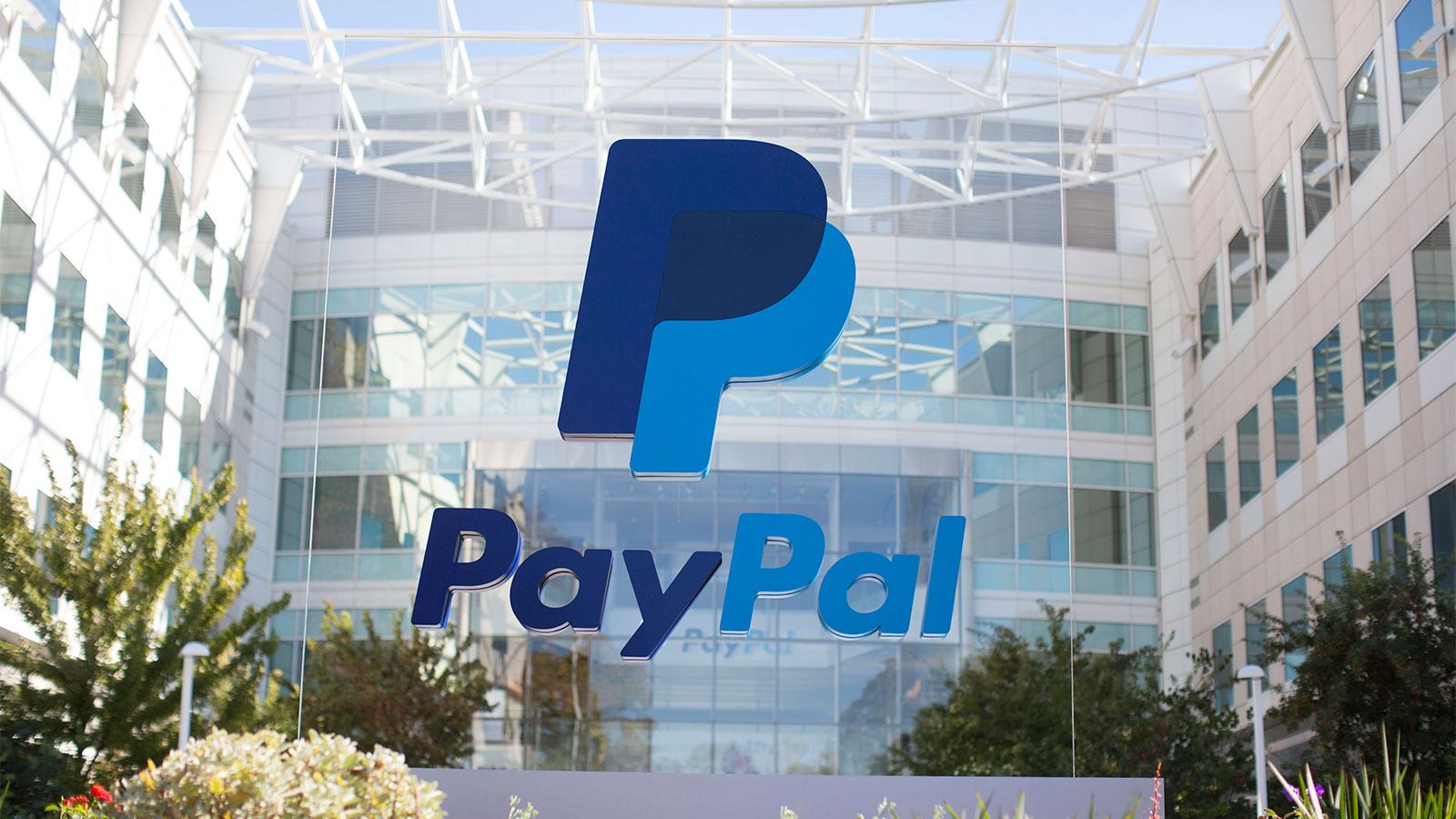 PayPal تایید کرد: در حال توسعه پروژه رمز ارزی هستیم!