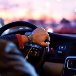 گواهینامه رانندگی بلاک چینی