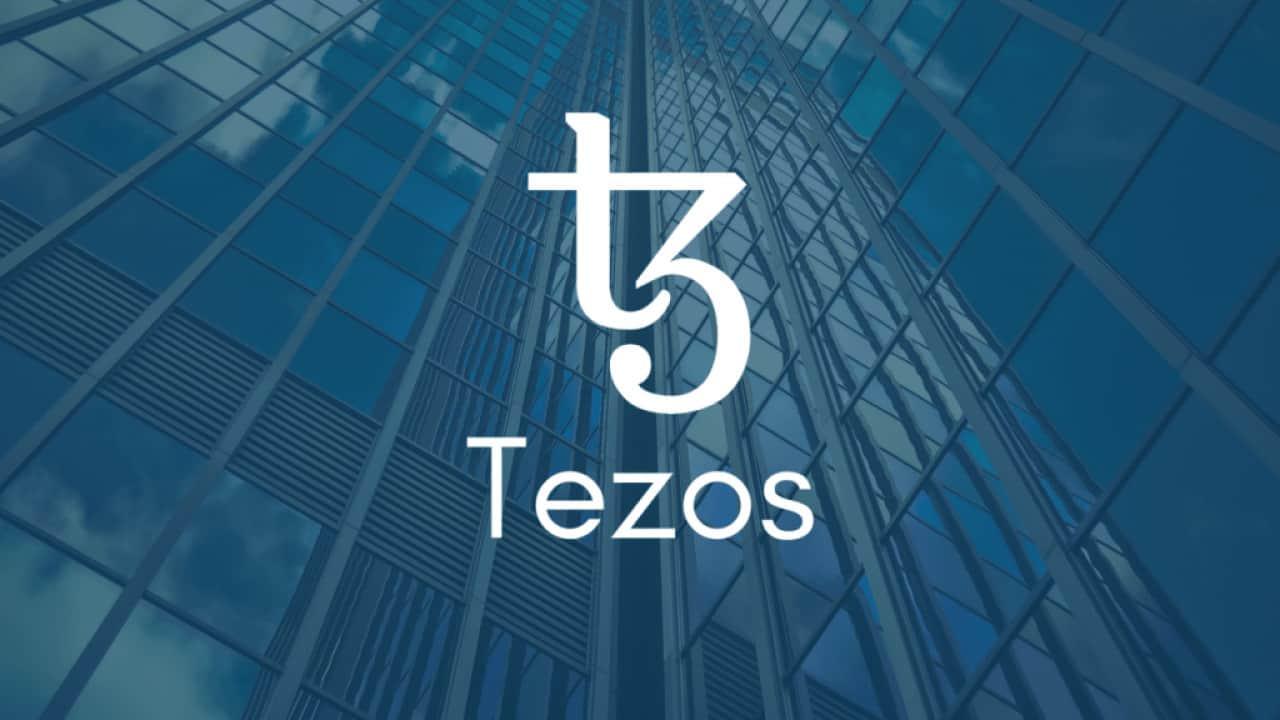 انتخاب Tezos به عنوان بستر بلاکچین ارز دیجیتال بانک مرکزی فرانسه