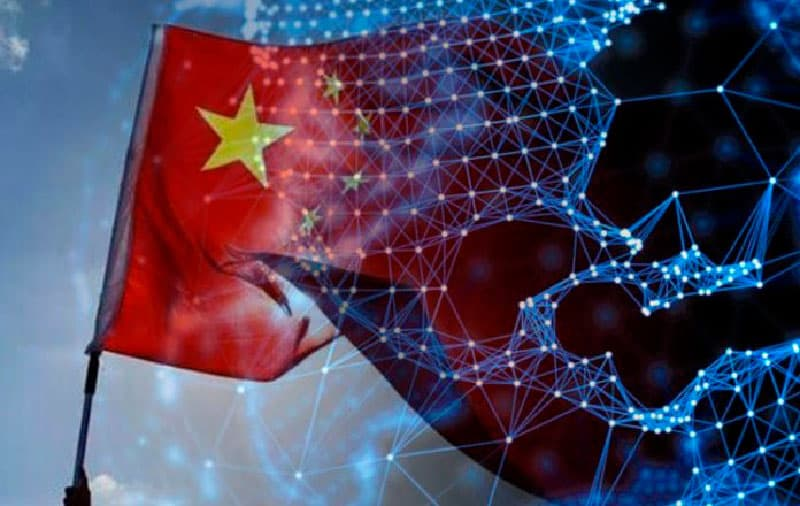 استارتآپ ShareRing به شبکه خدمات بلاکچین چین اضافه شد
