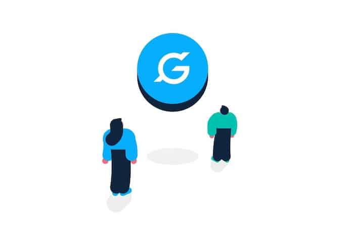 پروژه GoodDollar - کوین ایران