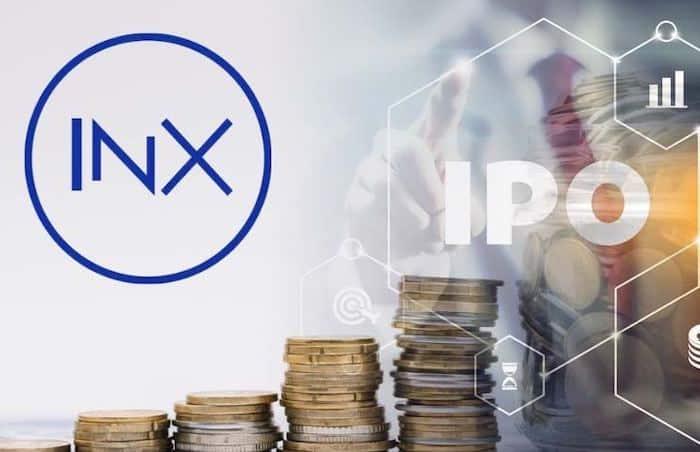 INX اولین IPO ثبت شده در SEC - کوین ایران
