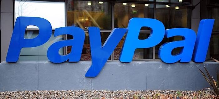 Paypal رمزارز - کوین ایران