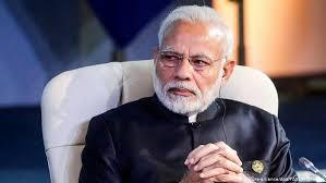 حمله به حساب توئیتری نخست وزیری هند! درخواست رمز ارزی مهاجمان