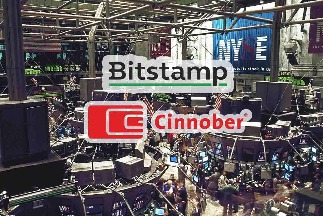 ترکیب صرافی Bitstamp با موتور مطابقت NASDAQ برای انجام سریعتر سفارشها