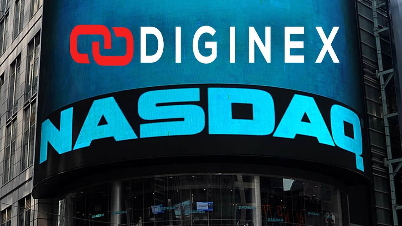 شرکت Diginex قبل از قرارگیری در فهرست NASDAQ، موفق به تأمین 20M$ سرمایه شد