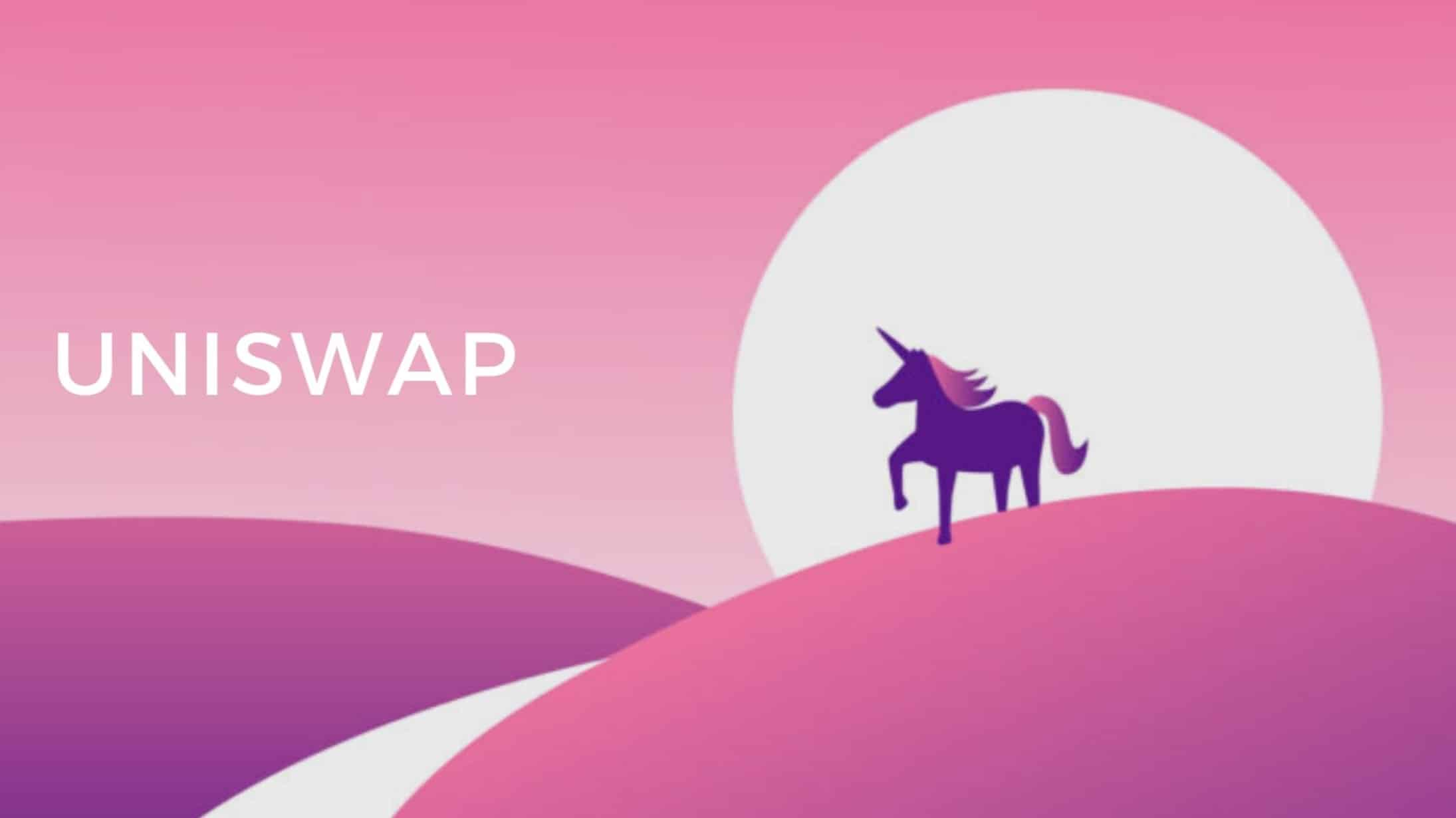 راهاندازی توکن حکمرانی Uniswap استاندارد جدیدی در مالی غیرمتمرکز معرفی کرد