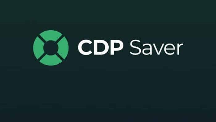 CDP Saver - کوین ایران