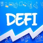 علاقه به DeFi - کوین ایران