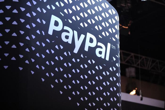 سرویس جدید PayPal - کوین ایران