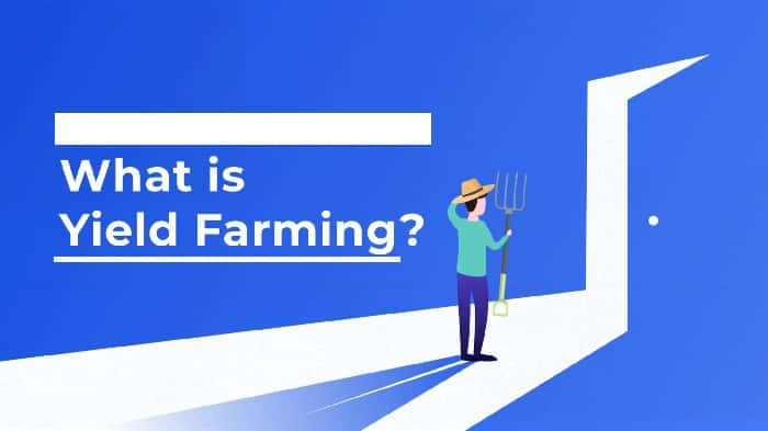 Yield Farming - CoinIran