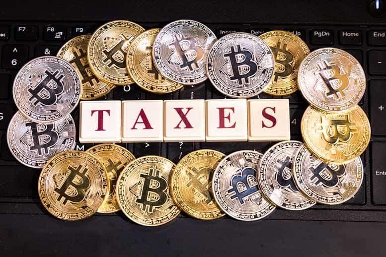 نرخ مالیات ارز دیجیتال در کنیا