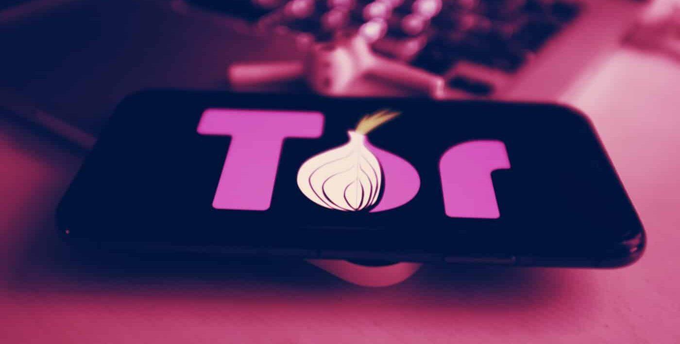 آدرسهای Tor V3 - کوین ایران