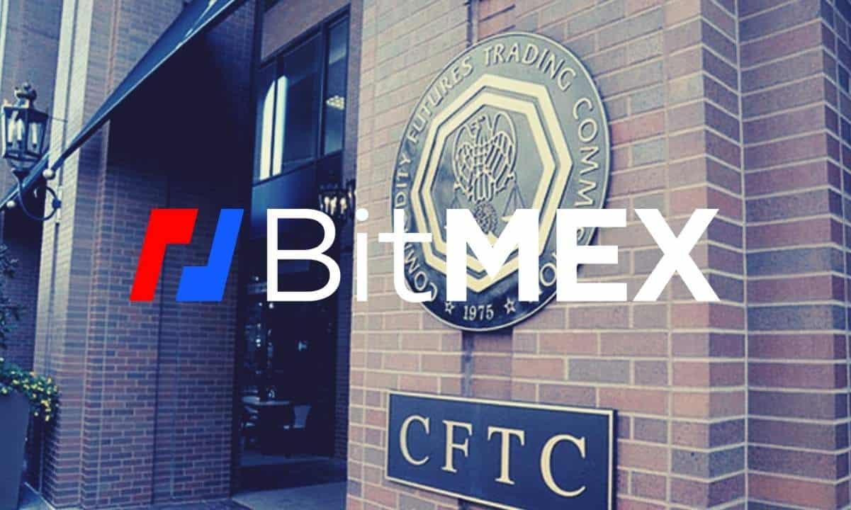 پرونده شکایت علیه صرافی BitMEX از سوی کمیسیون معاملات آتی کالا آمریکا