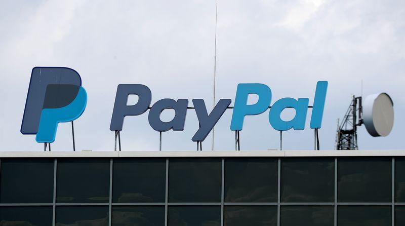 فوری: امکان خرید با رمز ارزها در سیستم PayPal