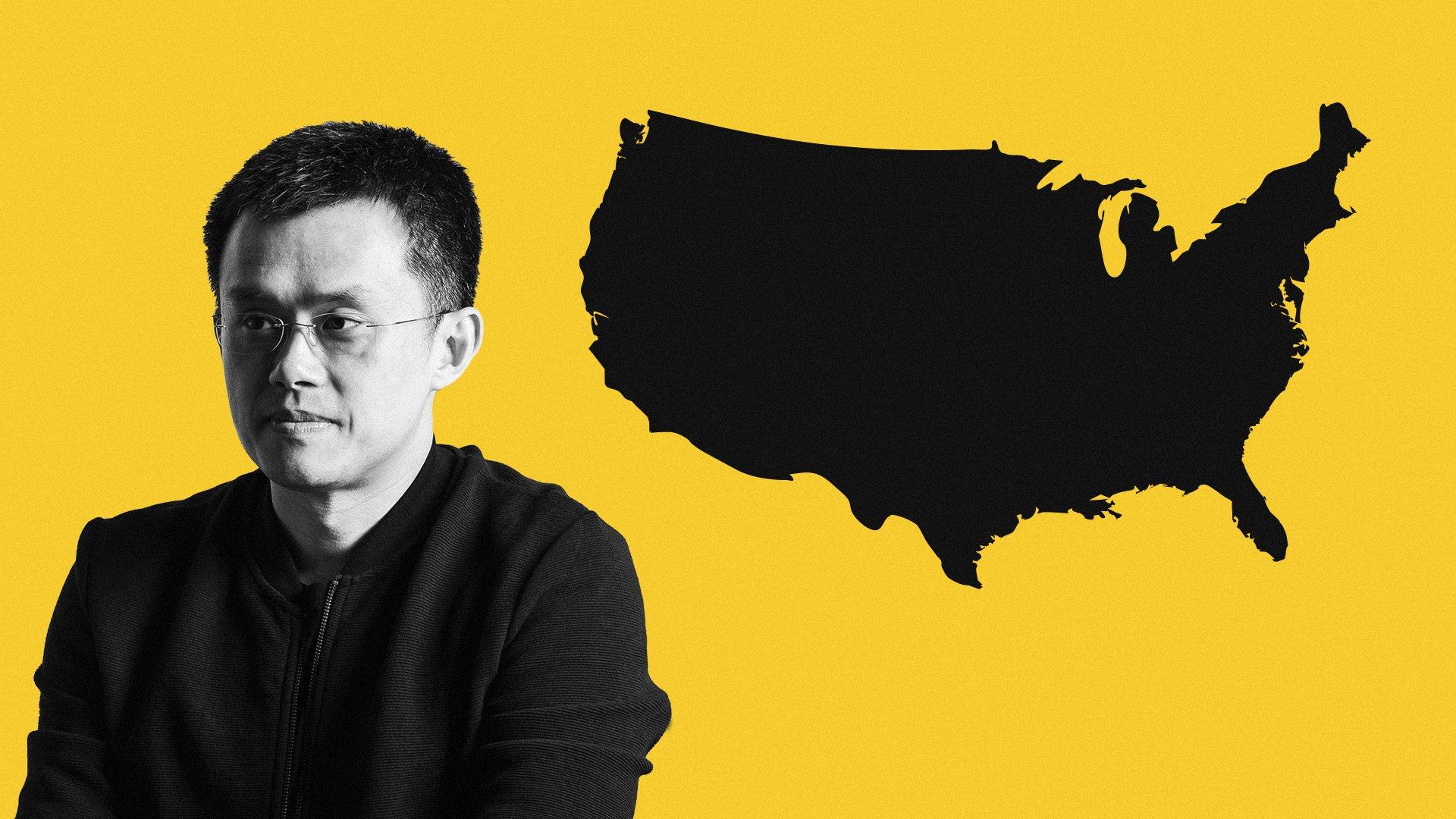 تکذیب صحت اسناد «تائی چی» در مورد دور زدن مقررات بیتکوین در آمریکا توسط مدیر صرافی بایننس