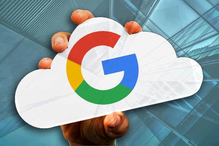 همکاری Google Cloud با بلاکچین EOS