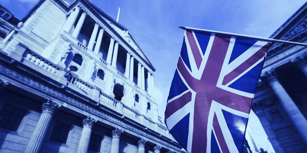 بانک مرکزی انگلیس از CBDC بانکهای خصوصی حمایت نمیکند