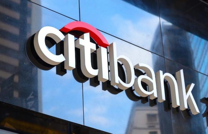 سیتی بانک - کوین ایران