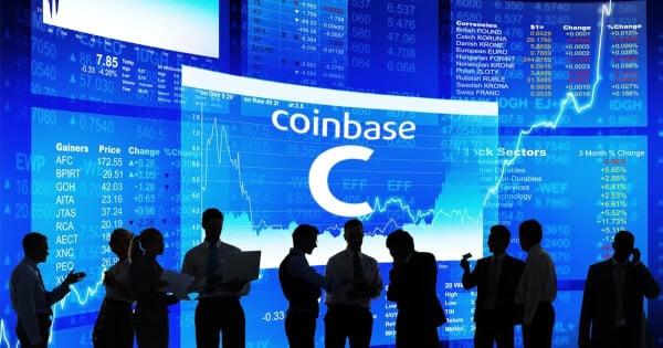 صرافی Coinbase سه توکن جدید را در فهرست خود قرار داده است