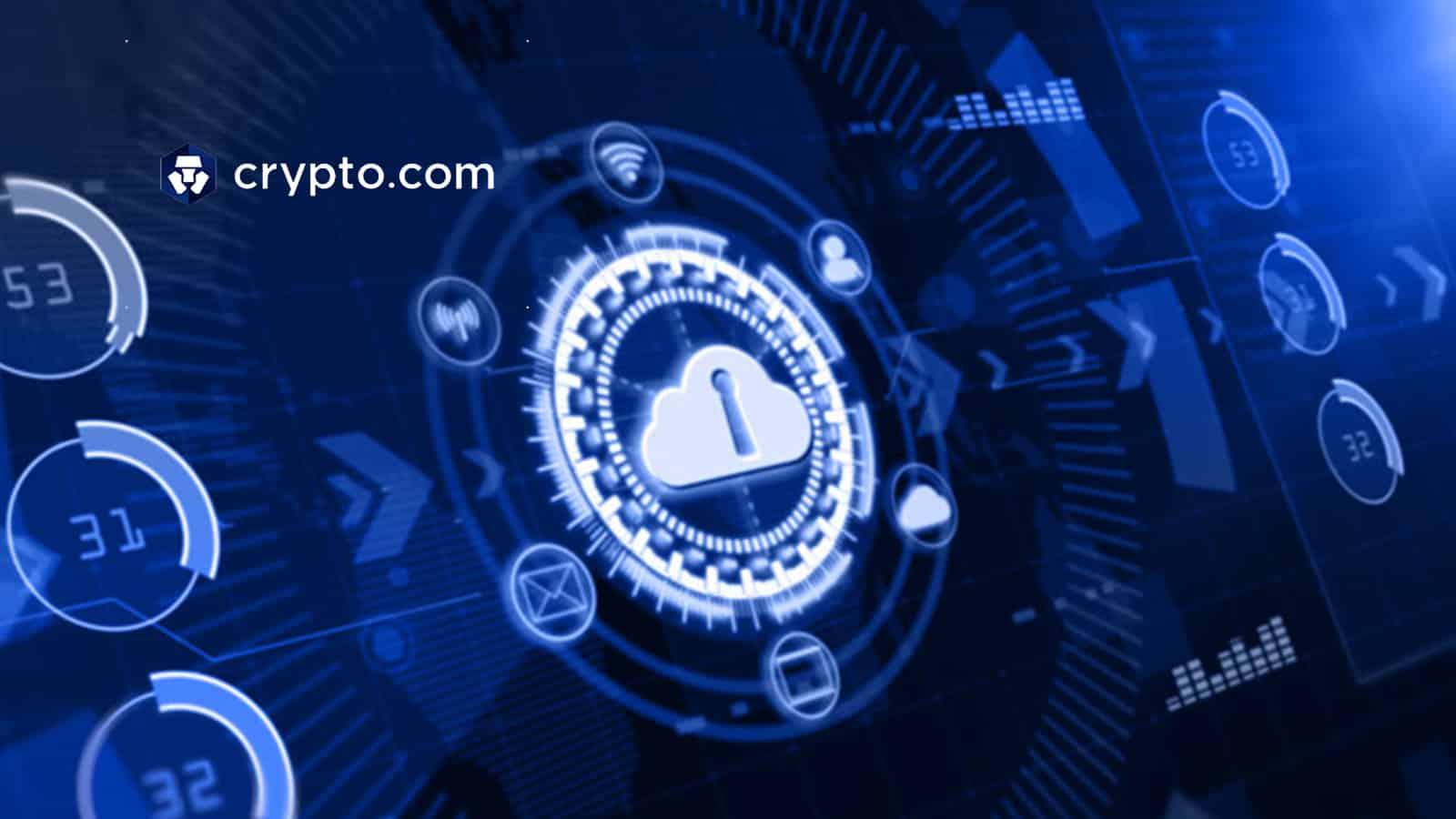 کسب بالاترین نشان امنیتی آمریکا برای Crypto.com