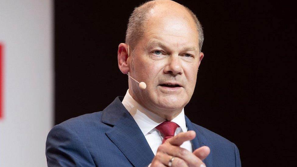 وزیر دارایی آلمان خواستار توسعه سریع یوروی دیجیتال شد