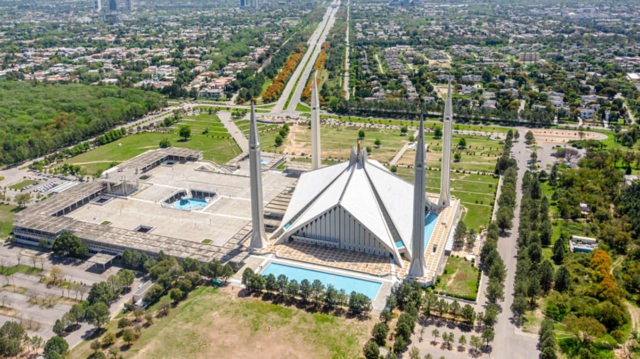 کمیسیون بورس و اوراق بهادار پاکستان
