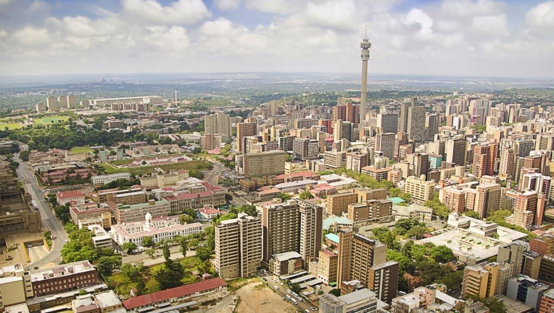 افزایش استفاده از رمزارز منجر به تنظیم قوانین جدید در آفریقای جنوبی شد
