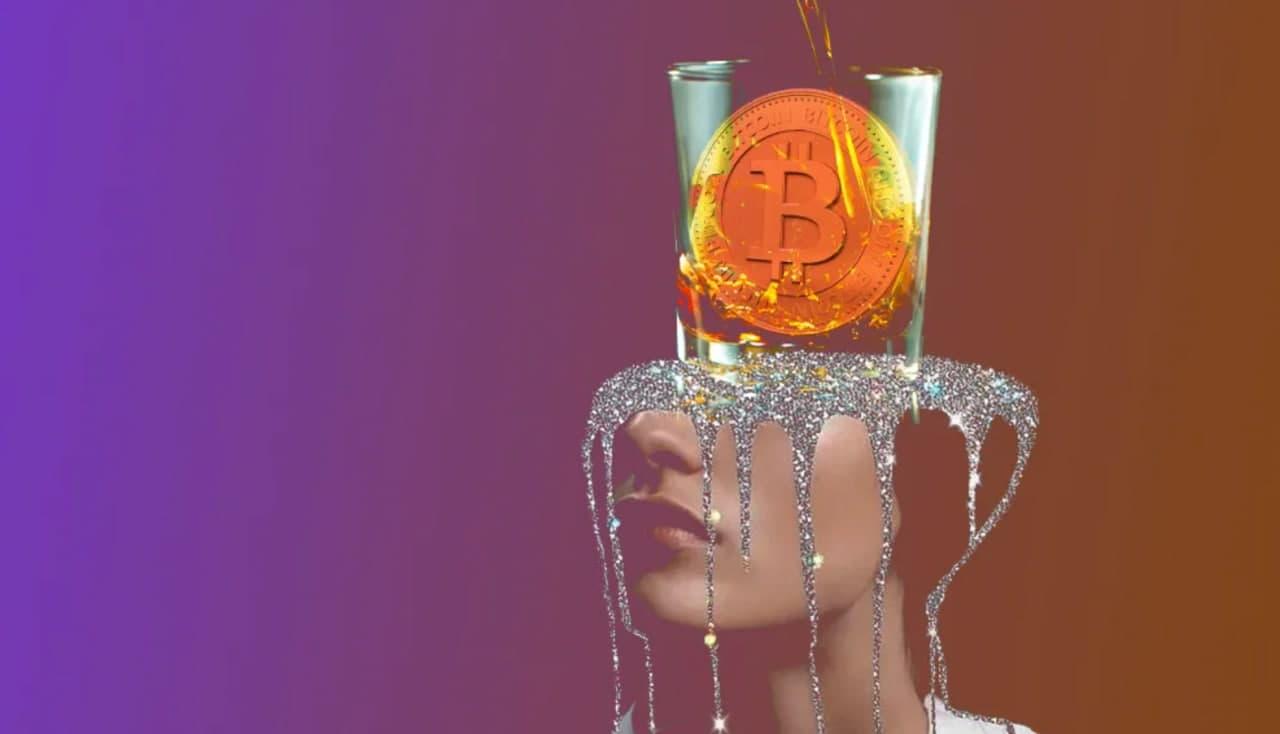 اصلاح قیمت بیت کوین و ورود به کانال ۱۷هزار دلار