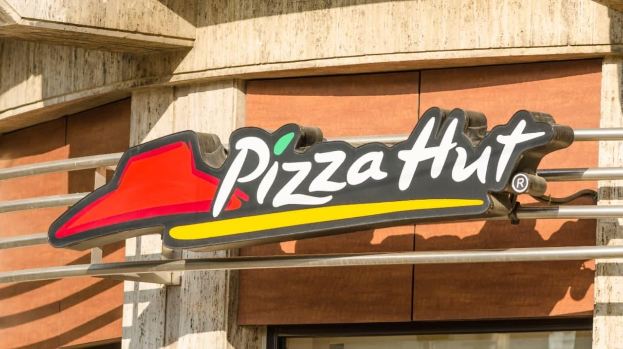 تمام شعب پیتزا هات در ونزوئلا رمزارز میپذیرند