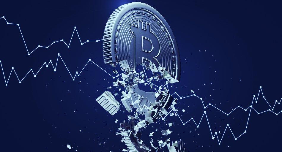 در پی سقوط قیمت بیت کوین ، یکی از بزرگترین سرمایهگذاران رمزارز میلیونها دلار ضرر کرد