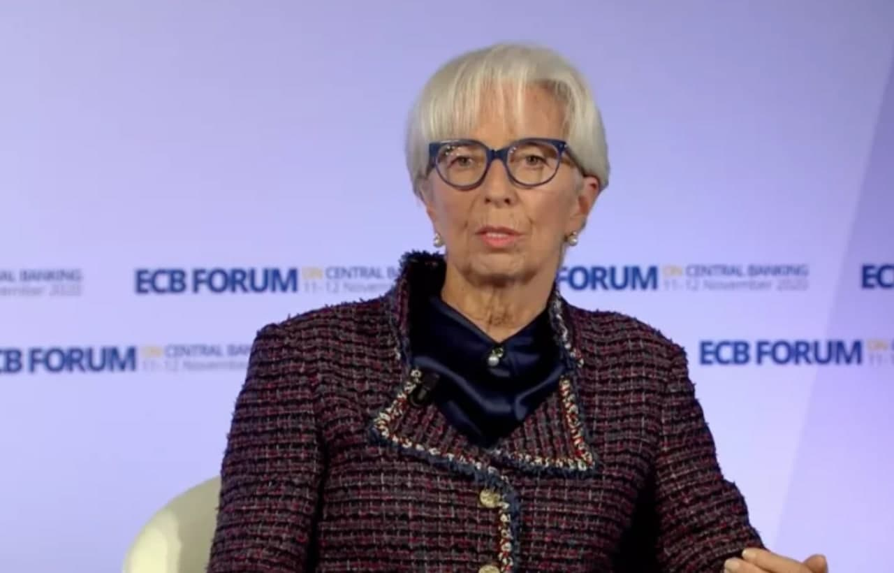 رییس بانک مرکزی اروپا: یوروی دیجیتال ۲ الی ۴ سال آینده عرضه میشود