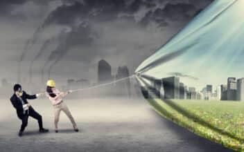 Uphold، اولین توکن قابل معامله برای مجوز کربن را راهاندازی کرد