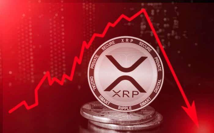 معاملات XRP - کوین ایران